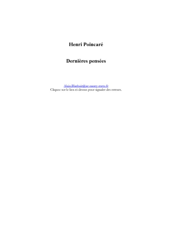 http://henri-poincare.ahp-numerique.fr/files/omeka25-poinca/220/1913_dernieres-pensees.pdf