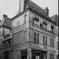 Maison natale de Henri Poincaré