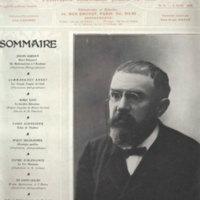 Henri Poincarré, Un mathématicien à l'Académie