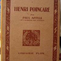 Œuvres de Henri Poincaré