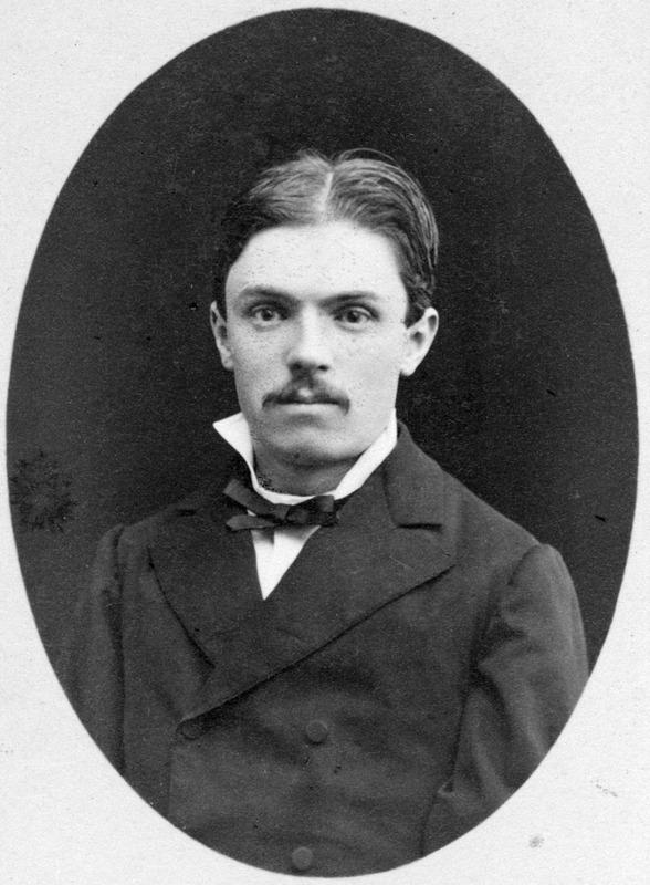 Portrait 1879